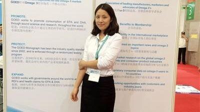 elisaba1 - 上海展会英文口译员isabelle
