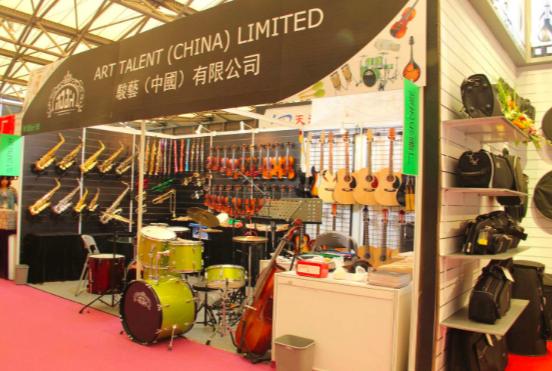 2019 09 23 上午9.50.33 - Music China 2019 中国(上海)国际乐器展翻译口译
