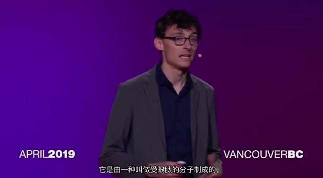 screen 2 - TED限制肽的医学应用(视频翻译)