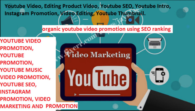 do a professional and outstanding organic youtube promotion - 视频翻译如何有助于企业营销