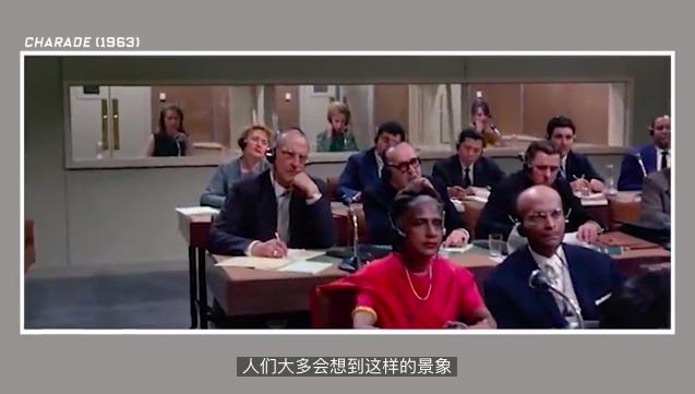 screen 3 - 同声传译和交替传译是如何进行的在线视频(字幕翻译案例)