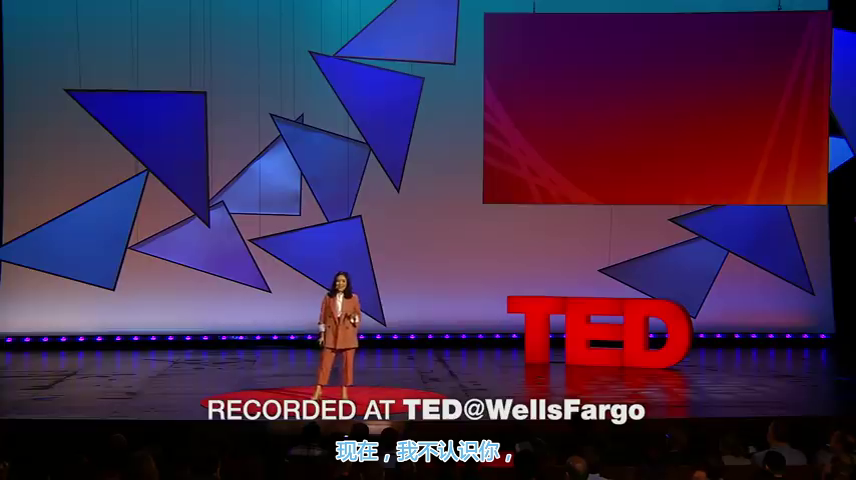 Whats missing from the American immigrant narrative   Elizabeth Camarillo Gutierrez232.583 - TED美国移民正在失去什么(视频字幕翻译)