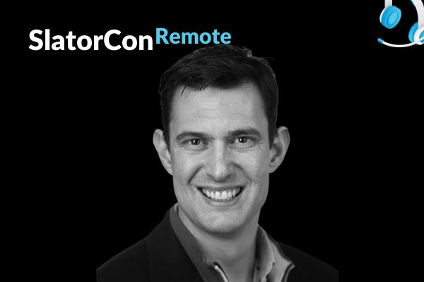 Lionbridge Chief Marketing Office Jamie Punishill talks at SlatorCon Remote 2020 - Covid揭示翻译公司与客户之间的数字营销鸿沟