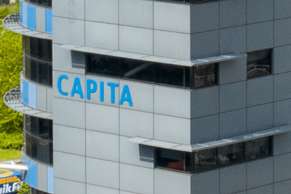 Capita Translation and Interpreting Outperformed the Group in 2020 1 - 2020年,个人人均笔译和口译业绩超过集团